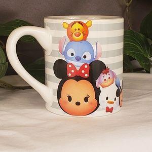 Disney Winnie The Pooh Bear coffee mug
